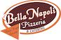 Bella Napoli  logo