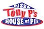 Tony P's House of Pies logo