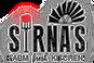 Sirnas Pizza logo