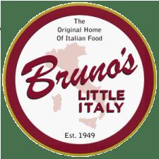 Bruno's Little Italy