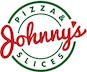 Johnny's Pizza & Slices logo