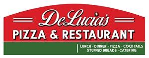 DeLucia's Pizza & Restaurant
