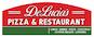 DeLucia's Pizza & Restaurant logo