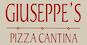 Giuseppe's Pizza Cantina logo