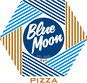 Blue Moon Pizza Fort Myers logo