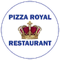 Pizza Royal logo
