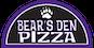 Bears Den Pizza  logo