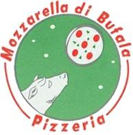 Mozzarella Di Bufala Pizzeria