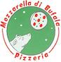 Mozzarella Di Bufala Pizzeria logo