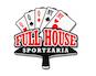 Full House Sportzaria logo