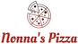 Nonna's Pizza  logo