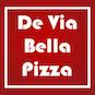 De Via Bella Pizza logo