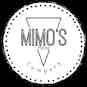 Mimo's Pizza Company logo