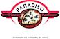 Paradiso Pizza Parlour logo