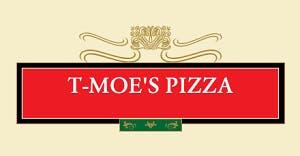 T-Moe's Pizza