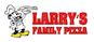 Larry's Family Pizza logo