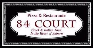 84 Court Pizza & Restaurant