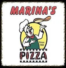 Marina's Pizza Of Westland