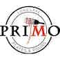 Primo Plates & Pours logo