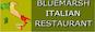 Blue Marsh Italian Restaurant & Pizzeria logo