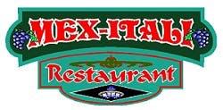 Mex-Itali Restaurant