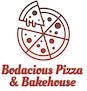 Bodacious Pizza & Bakehouse  logo