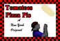 Tomatoes Pizza Pie logo
