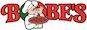 Bobes Pizza logo