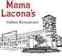 Mama Lacona's Italian Restaurant logo