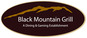 Black Mountain Grill logo