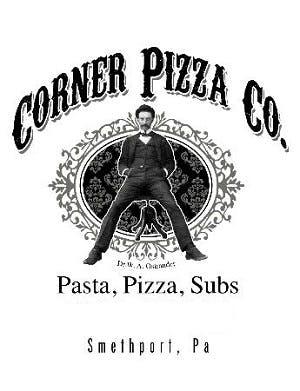 Corner Bistro & Pizza Company