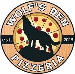 Wolf's Den Pizzeria Tisbury