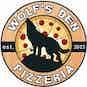 Wolf's Den Pizzeria Tisbury logo