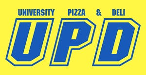 University Pizza & Deli