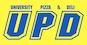 University Pizza & Deli logo