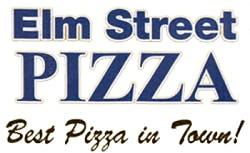 Elm Street Pizza