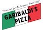 Garibaldi's Pizza logo