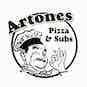 Artone's Pizza & Subs logo