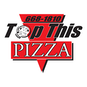 Top This Pizza logo
