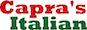 Capra's Italian Restaurant logo