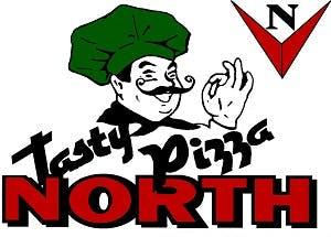 Tasty Pizza North
