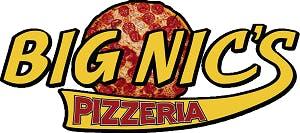 Big Nic's Pizzeria
