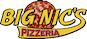 Big Nic's Pizzeria logo