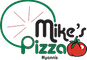 Mike's Pizza logo