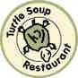 Turtle Soup Restaurant logo