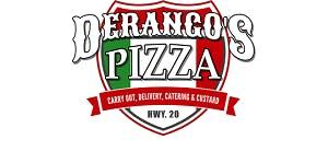 DeRango's Pizza