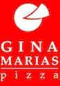 Gina Maria's Pizza logo