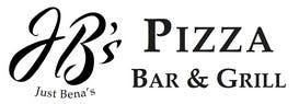 JB's Pizza Bar & Grill