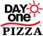Day One Pizza logo