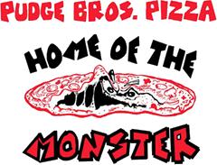 Pudge Bros Pizza logo